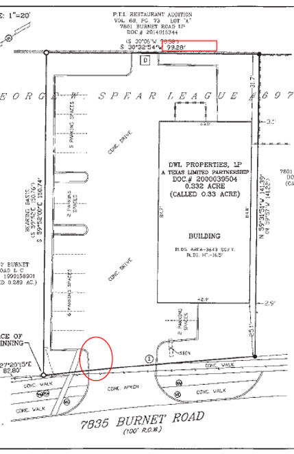 7835 Burnet Rd Site Plan_01