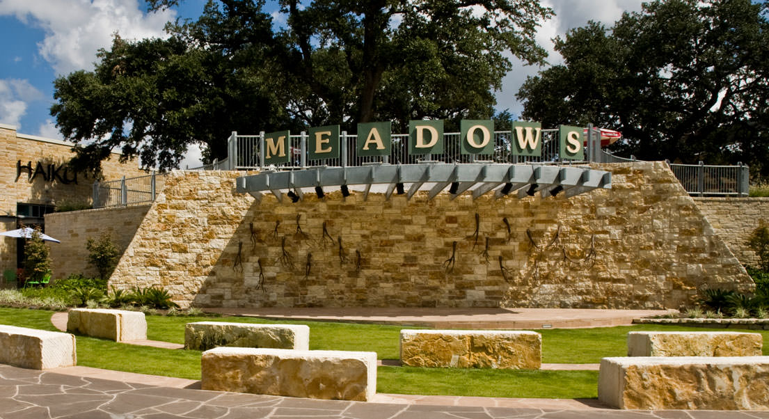 Southpark Meadows - Phase III | Properties | Endeavor Real