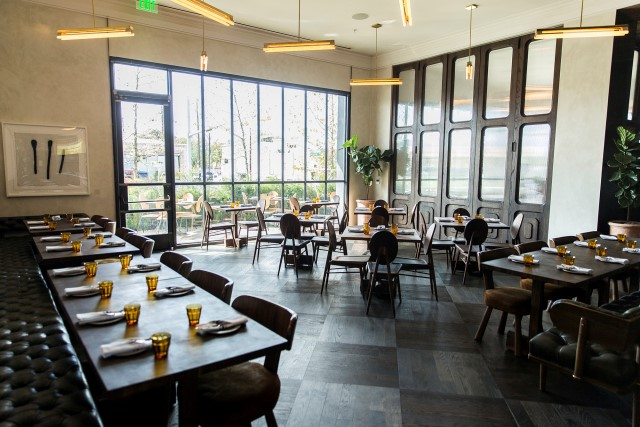 New chefs named at Central Standard, Hotel Ella and Second Bar + ...