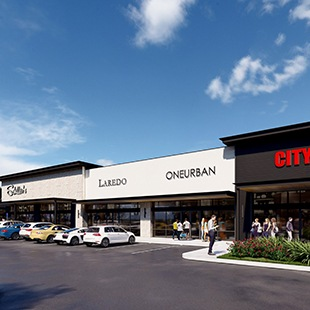 Endeavor Real Estate Group Dry River District Phase II Renderings