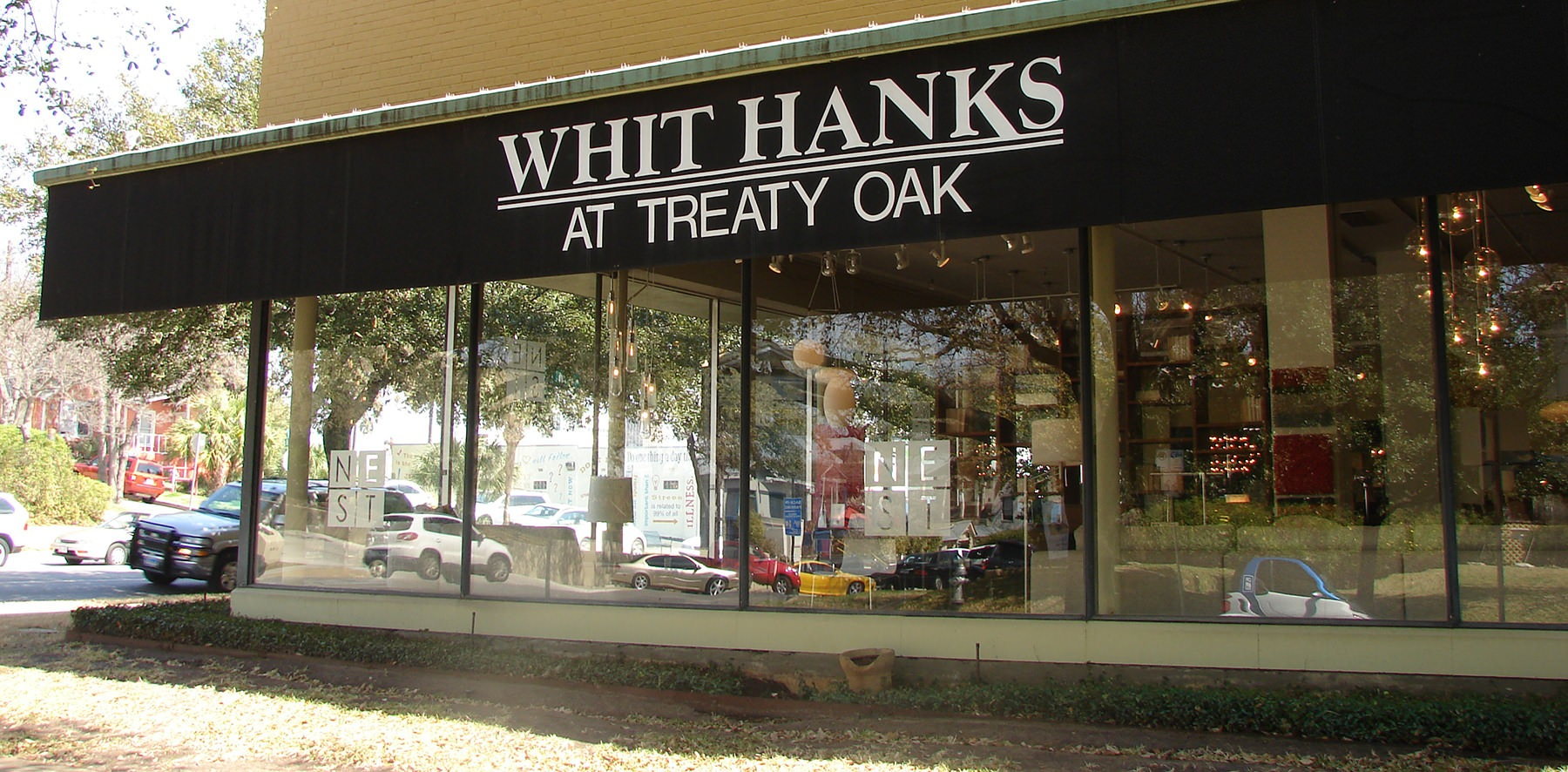 Whit Hanks | Properties | Endeavor Real Estate Group