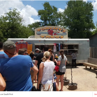 Torchy's Tacos on South First | Jonathan C. Yelp