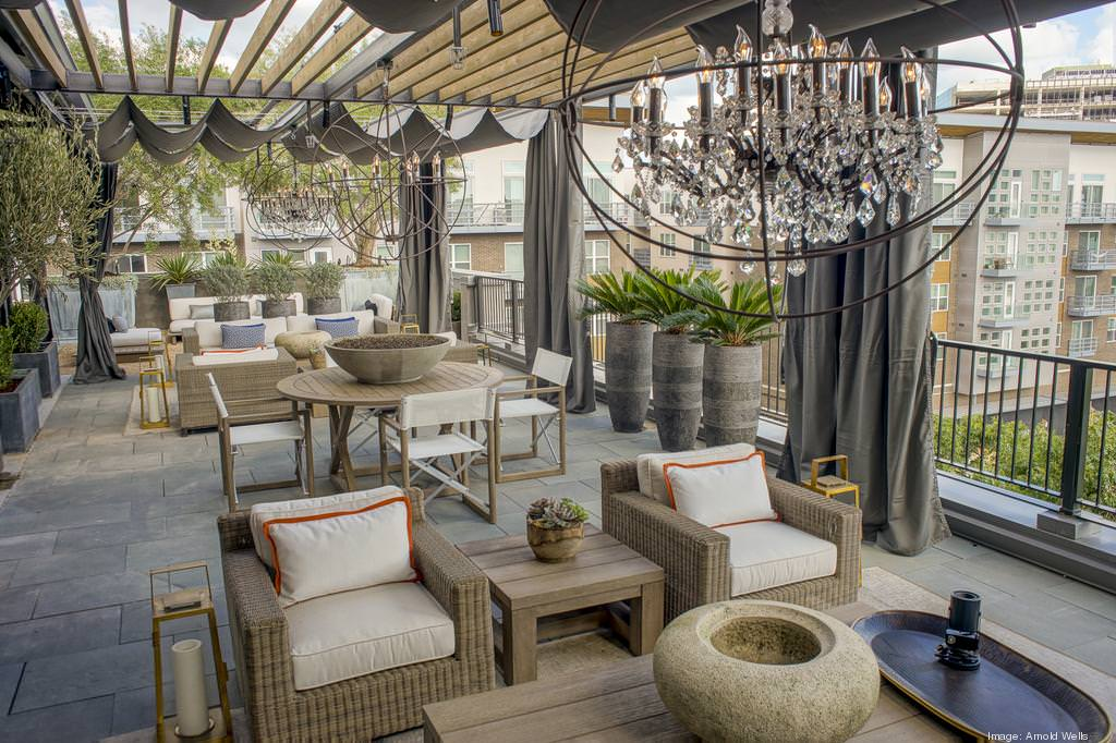 restoration hardware is one of the largest tenants at the domain northside arnold wellsstaff
